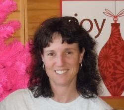 Sharon Stogner