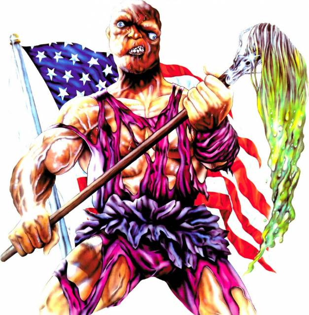 Legendary hire a writer/director for their Toxic Avenger