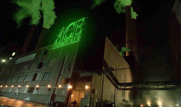 TV REVIEWS: FTN Reviews Gotham Season 5 Episode 7: Ace Chemicals