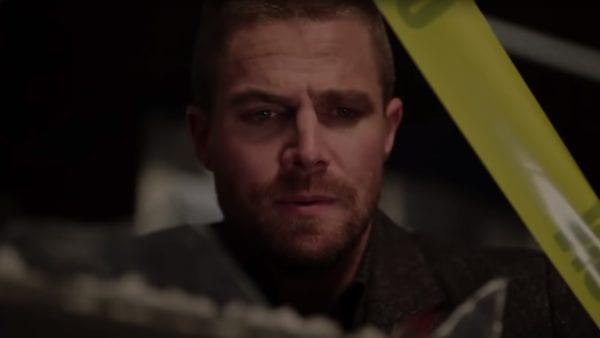TV REVIEWS: FTN Reviews Arrow Season 7 Episode 10: My Name