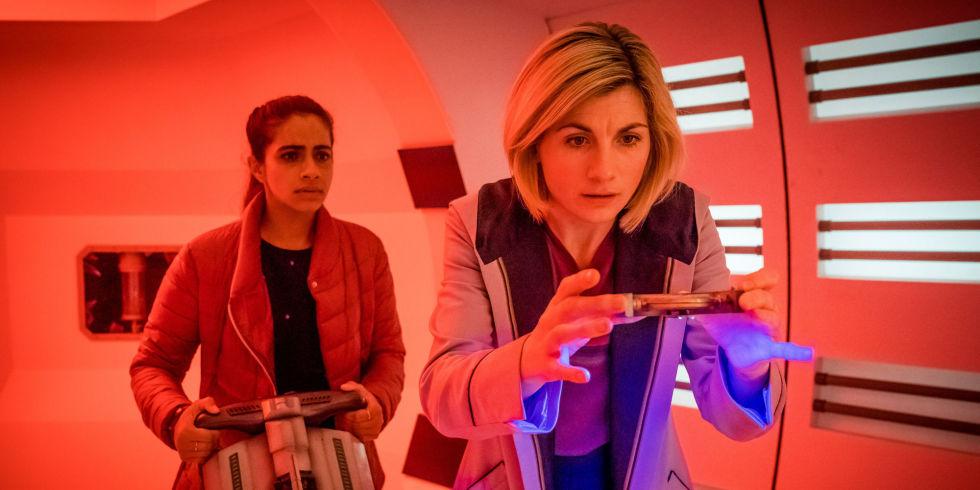 TV REVIEWS: FTN Reviews Doctor Who Season 11 Episode 5: The