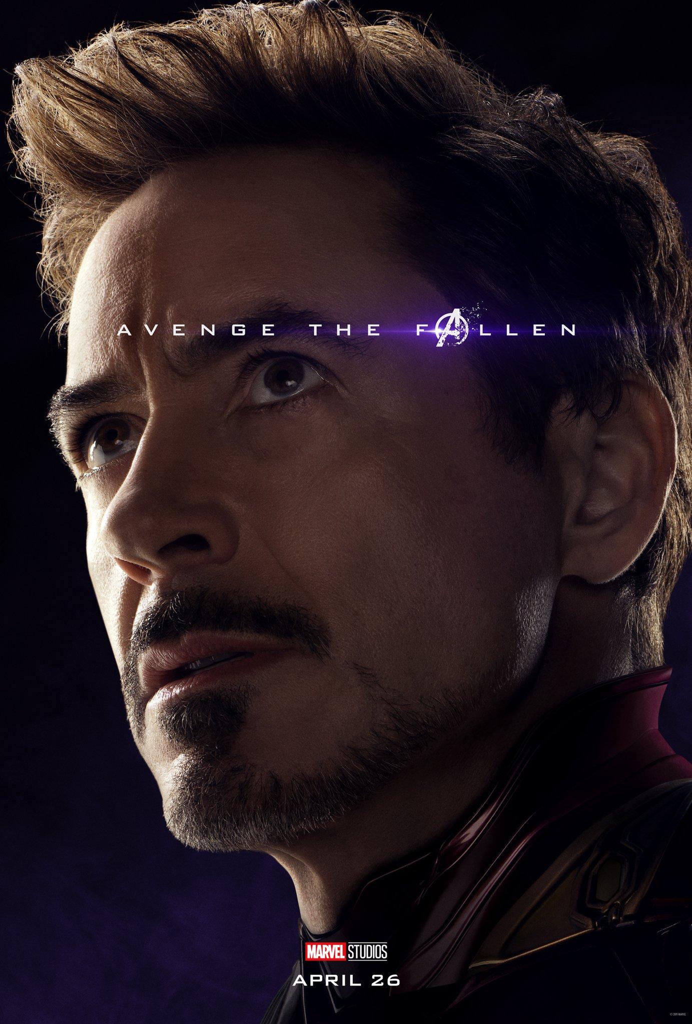 watch marveldisney release new avengers endgame