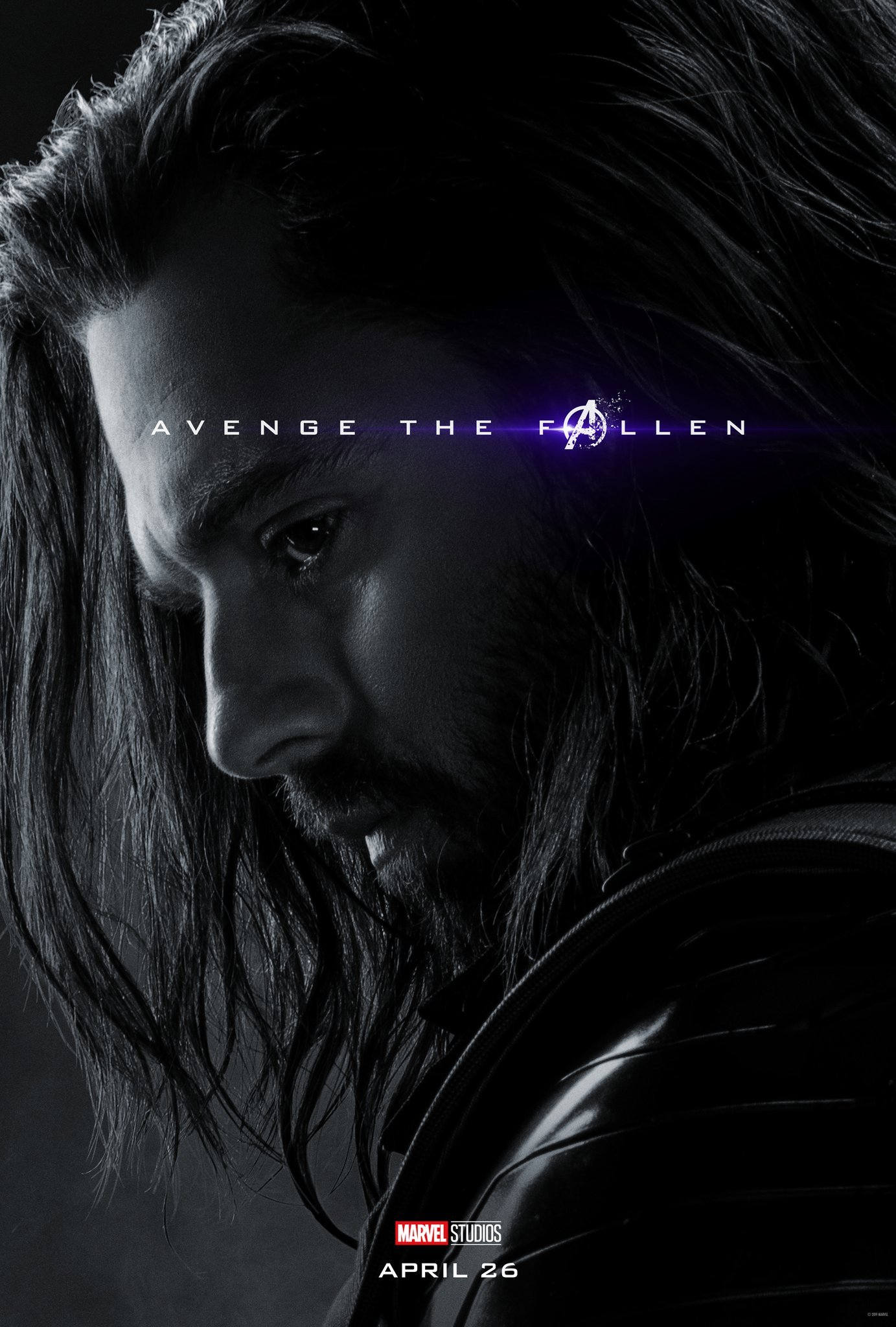 WATCH MarvelDisney release new Avengers Endgame