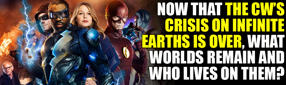 We made an infographic of the DC Multiverse post-Crisis on Infinite Earths