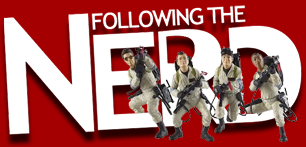 Following The Nerd