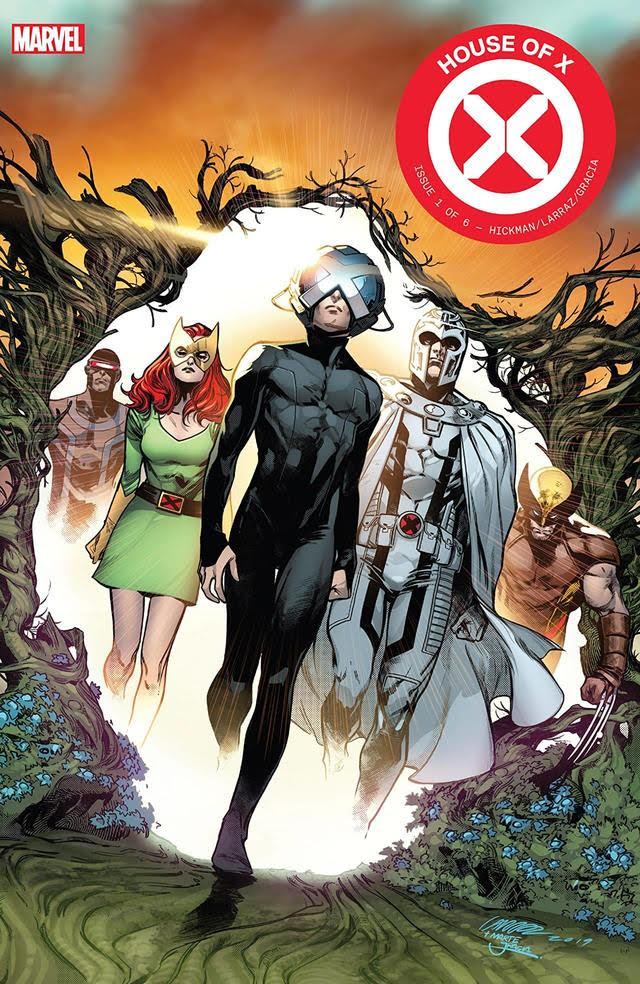 comic review ftn reviews marvel s house of x 1 following the nerd following the nerd